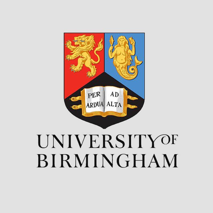 Mark Ascender – Birmingham University