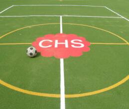 Alex Scott, Premises Manager – Childs Hill School